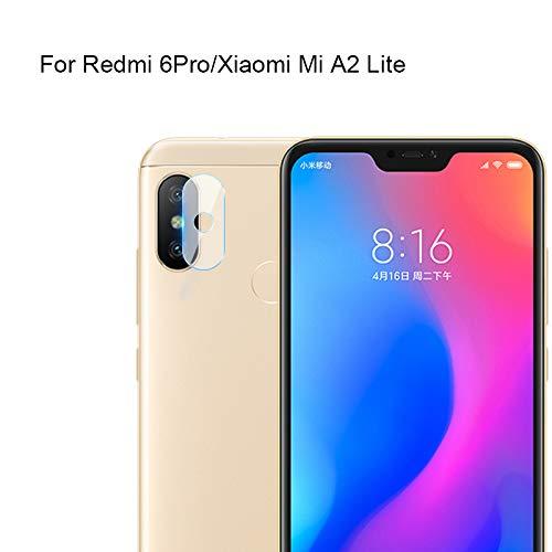 VEVICE Xiaomi Mi A2 Lite/Redmi 6Pro Volver Protector