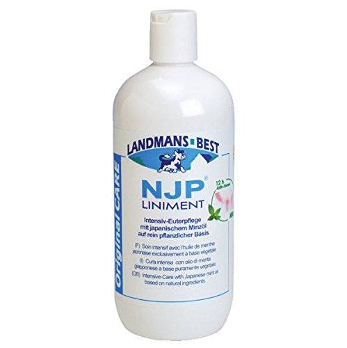 ARNDT Original NJP® Liniment Euterpflege 500 ml 6 Stück im Karton