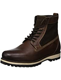 0213f4f8 Lumberjack Men's SM33501-004M52 Boots Brown Size: ...