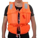 Foam Life Jackets Buoyancy Aid Vest Sail...