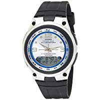 Casio Fishing Gear Mens Chronograph Watch AW-82-2