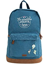 Mr. Wonderful Woa08618en Mochila tipo casual
