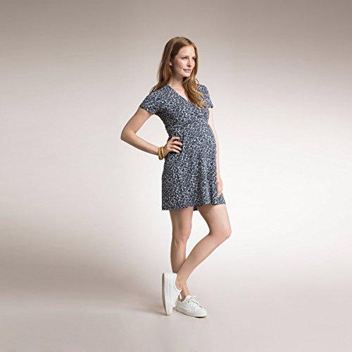 BOOB® La combinaison de grossesse et d'allaitement pantalon de grossesse pantalon de grossesse Bleu