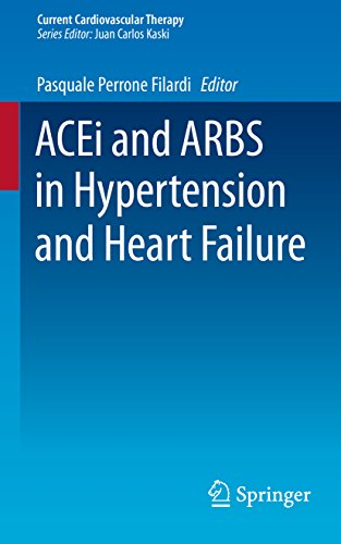 ACEi and ARBS in Hypertension and Heart Failure (Current Cardiovascular Therapy Book 5) (English Edition)