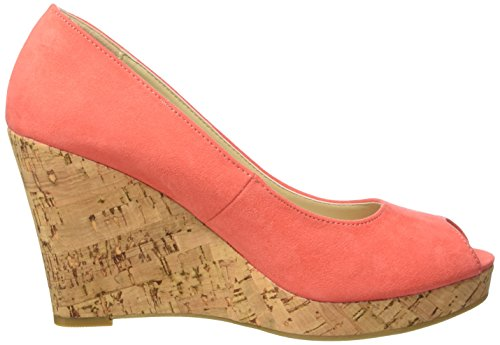 Another Pair of Shoes Wera K, Sandales femme Rose (coral35)
