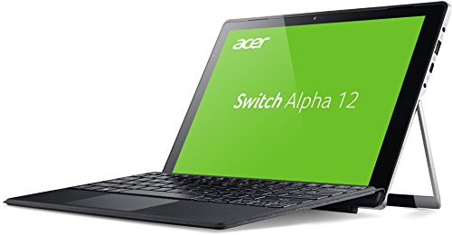 Acer Switch Alpha 12 (SA5-271-5623) 30,5 cm (12 Zoll QHD IPS) Win 10 - 4