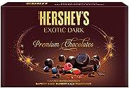 Hershey's Exotic Dark Gift Pack,