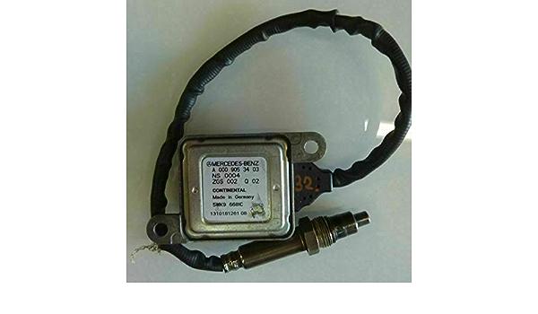 Original Nox Sensor Mercedes A0009053403 A 000 905 34 03 5wk9 6681d Auto