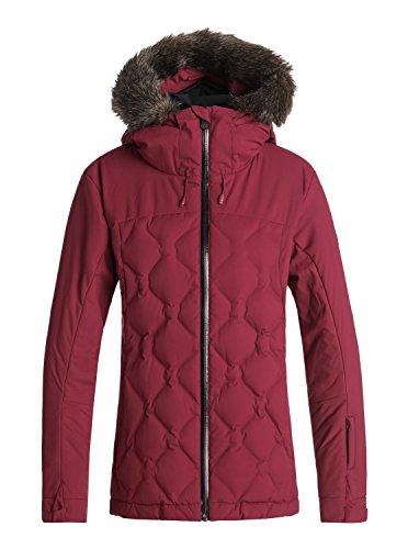 Roxy Breeze - Quilted Snow Jacket for Women - Gesteppte Snow-Jacke - Frauen