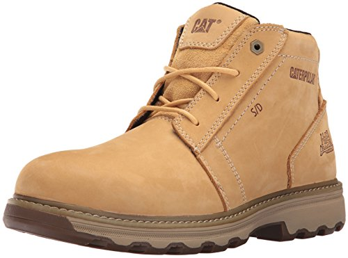 Shoe and Parker ESD Construction Caterpillar Honey Mens Reset Industrial AZPqxwYO