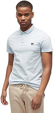 TOM TAILOR Basic Polo T-shirt voor heren