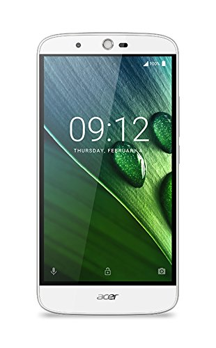 Acer Liquid Zest Plus LTE Dual Micro-SIM Smartphone