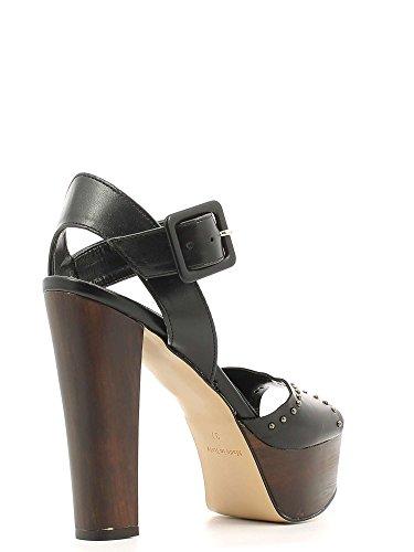 GRACE SHOES 7975 Sandalo Tacco Donna Nude