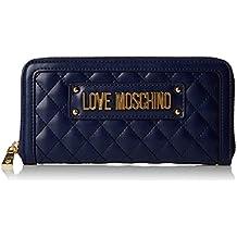miglior servizio 45c3e f3d11 Amazon.it: love moschino portafoglio - Love Moschino