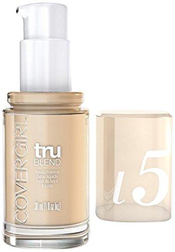 3-x-covergirl-trublend-liquid-foundation-30ml-carded-l5-creamy-natural