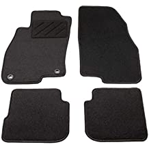 Gummi Fußmatten  4tlg für Fiat Grande Punto III 2005-2012