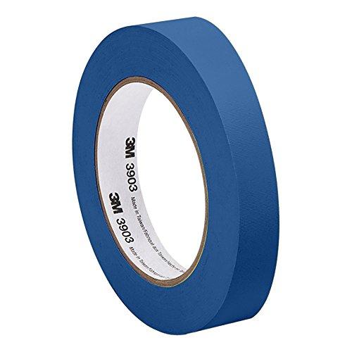 tapecase-05-50-3903-blue-azul-vinilo-adhesivo-de-goma-convertir-de-3-m-cinta-americana-de-3903-126-p