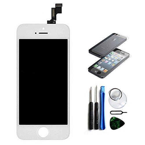 digitizador-de-la-pantalla-tactil-del-vidrio-delantero-para-iphone-5s-herramientas-blanco