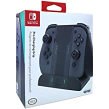 PDP - Joy-Con Pro Charging Grip (Nintendo Switch)