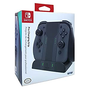 Pro Joy-Con Charging Grip – [Nintendo Switch ]