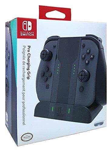 PDP - Joy-Con Pro Charging Grip (Nintendo Switch)