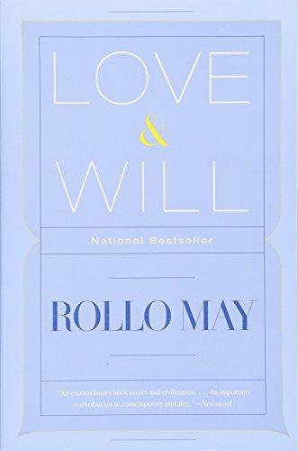 Love & Will por Rollo May
