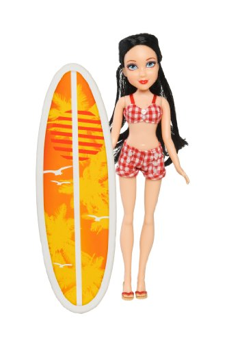 Teen Beach Movie JU70003 -  Fashion - Leela (Beach Lela Teen Movie)