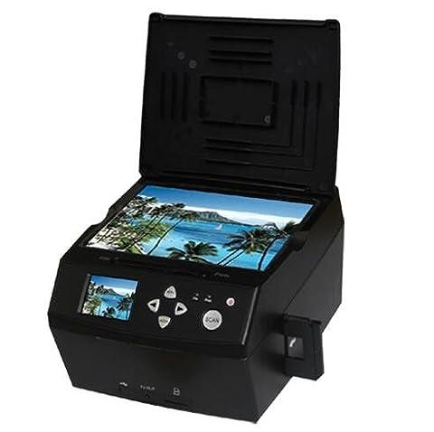Premium-Foto-Scanner 14MP / Filmscanner - enthält jetzt kostenlos 8GB Speicherkarte!