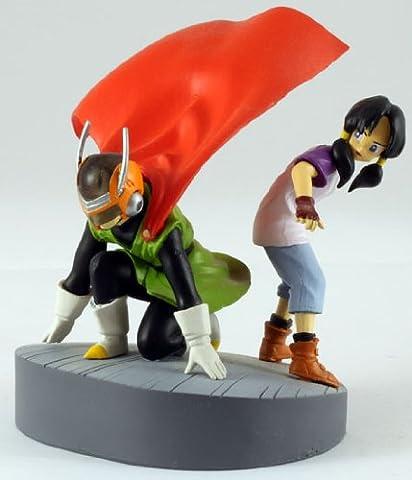 Carte Dbz Rare - DragonBall Z Figurine Diorama Gashapon Imagination 2