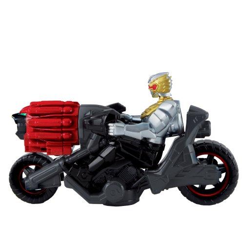 Power Rangers–35275–Figur–Moto Miracle–Robo - Ranger Knight Power Robo