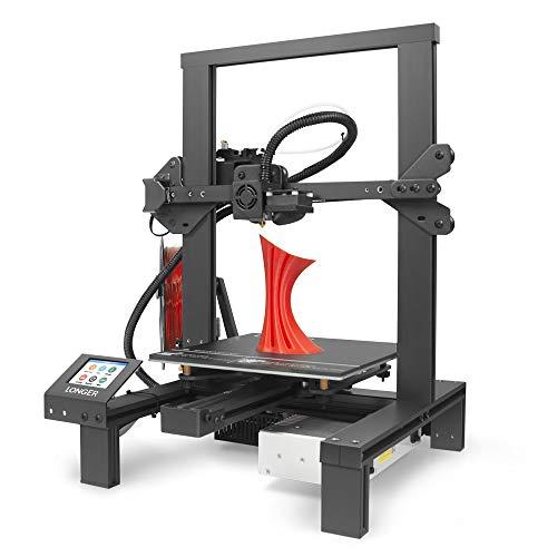LONGER LK4 impresora 3D con Pantalla Táctil a Todo Color de 2.8