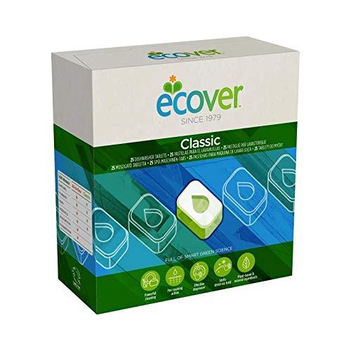 Ecover 3090 - Lavavajillas máquina Ecover