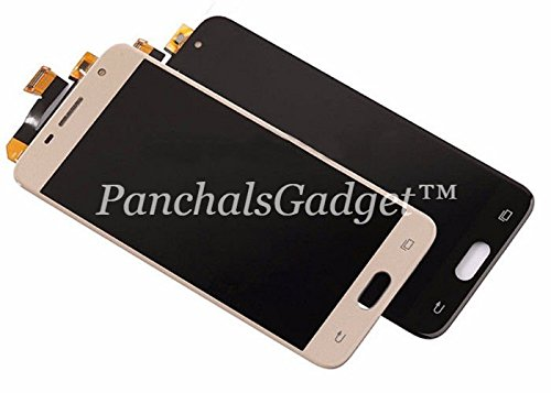 PanchalsGadgetTM PanchalsGadget Lcd/Display/Touch Screen Digitizer For Samsung Galaxy J5 Prime GOLD