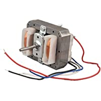 Universal Motor para Campana Extractora 3 niveles de velocidad