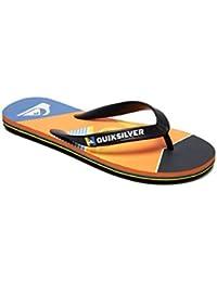 Zapatos Para Sandalias Niño Amazon Quiksilver Weh2di9 Es BWdxeQrCo