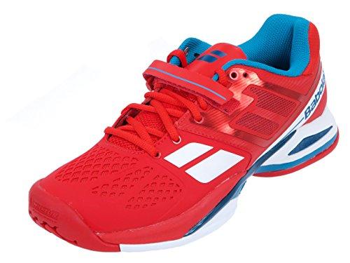 BABOLAT Chaussure de tennis Propulse BPM All Court pour Homme, Rouge, 44