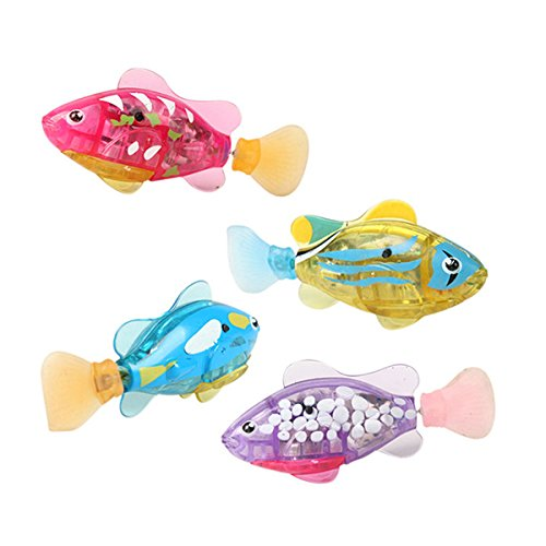 toymytoy-4pcs-robot-fish-swimming-diving-electric-turbot-clownfish-battery-powered-robo-fish-toy-chi