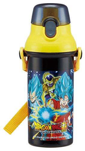 Preisvergleich Produktbild Kunststoff-Flasche 480ml Dragon Ball Super PSB5SAN