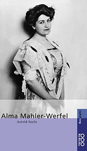 Alma Mahler-Werfel