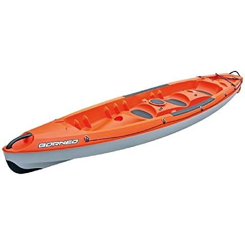 Kayak borneo bic sport ( lunghezza 410 cm) 2 + 1 posti