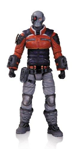 tman Arkham Origins Serie 2Deadshot Actionfigur ()