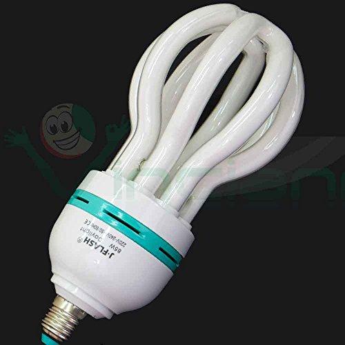 Lampada fotografica 85W Luce naturale giorno foto studio illuminazione DAYLIGHT