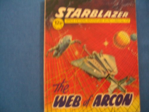 starblazer-no-12-the-web-of-arcon-space-fiction-adventure-in-pictures
