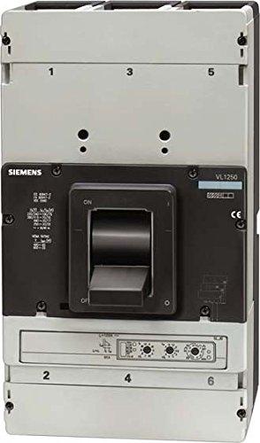 UBERSTROMAUSL  VL1250 3POL   DISPOSITIVOS DE PROTECCION LCD 3VL9710 - 6CM 30