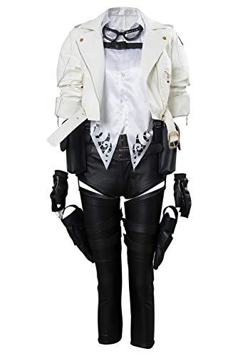 MingoTor Devil May Cry V DMC5 Lady Mary Outfit Cosplay Kostüm Damen M