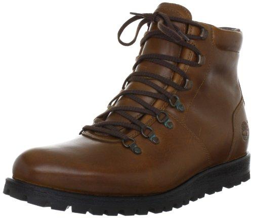 Timberland EK HERT ALPINE HKR 1061R Herren Boots Braun (Galeforce Brown Smooth)