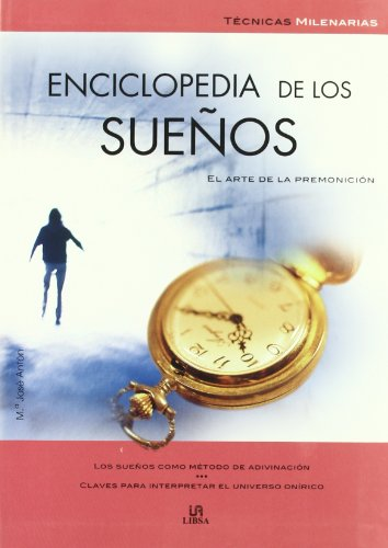 Enciclopedia De Los Suenos / Encyclopedia of Dreams