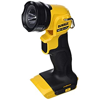 DeWalt 18V XR Lithium-Ion Body Only Cordless Torch