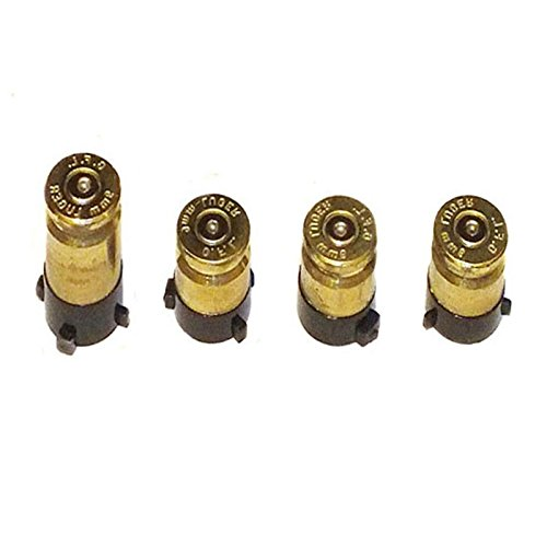 Price comparison product image Xbox One Gold Replacement ABXY Bullet Buttons Greenzone ® (UK Company)