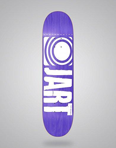 """Monopatín Skate skateboard Jart. Model CLASSIC 7.6"""""""